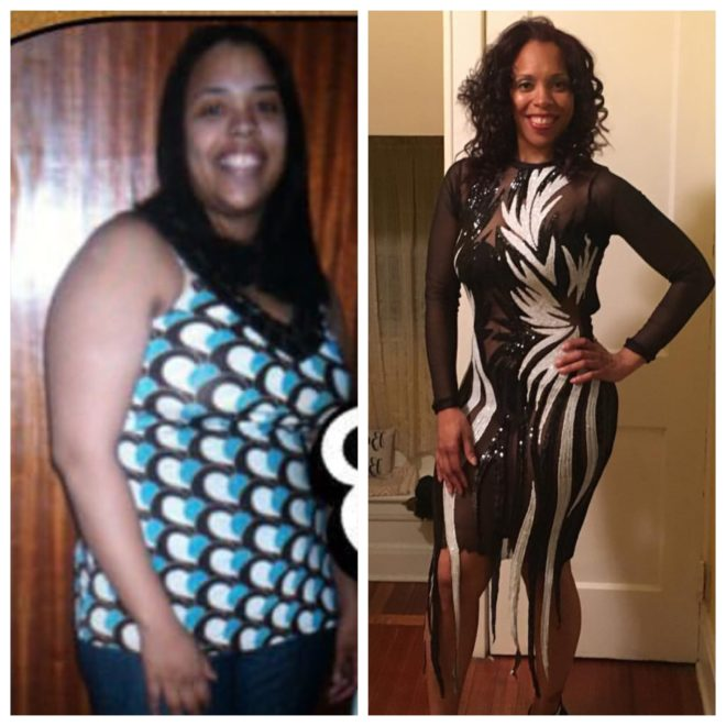 Trinity FItness - Client Transformation 3